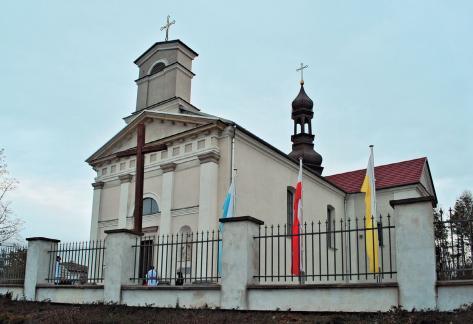 Galeria zdj | Rzymskokatolicka Parafia pw. w. Jzefa