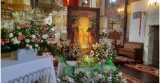 Kościół św. Stanisława w Świniarach (dekanat nowokorczyński)
