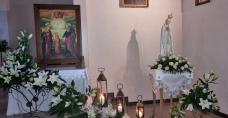 Kościół św. Jana z Dukli w Bęczkowie (dekanat masłowski)