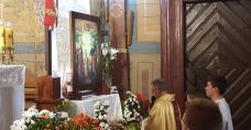 Kościół św. Małgorzaty w Gorzkowie (dekanat kazimierski)