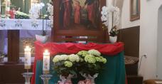 Kościół św. Bartłomieja w Chotlu Czerwonym (dekanat wiślicki)