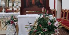 Kościół Wniebowzięcia NMP w Kazimierzy Małej (dekanat kazimierski)