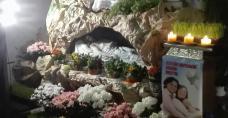 Kościół NMP Matki Miłosierdzia w Jarząbkach