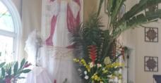 Kościół na Jamajce, gdzie posługuje nasz misjonarz ks. Marek Bzinkowski