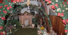 Kościół Niepokalanego Serca NMP w Marquinho (Brazylia), gdzie pracuje nasz rodak - ks. Piotr Pochopień