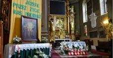 Kościół Narodzenia NMP w Książu Małym (dekanat wodzisławski)