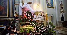 Kościół Niepokalanego Poczęcia NMP w Chmielniku