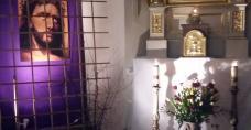 Kościół św. Trójcy w Ćmińsku