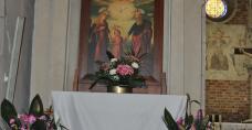 Kościół św. Mikołaja w Bejscach (dekanat kazimierski)