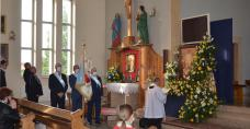Kościół Matki Bożej Różańcowej w Bukowie (dekanat małogoski)