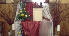 Kościół św. Wawrzyńca w Górnie