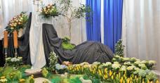 Sanktuarium Matki Bożej w Piotrkowicach / k. Chmielnika