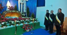 Kościół bł. Wincentego Kadłubka w Domaszowicach