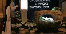 Sanktuarium bł. Wincentego Kadłubka w Jędrzejowie