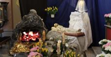Sanktuarium Matki Bożej Opiekunki Rodziny we Włoszczowie