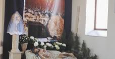 Kościół św. Marii Magdaleny w Chomentowie