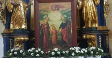 Kościół św. Stanisława w Żębocinie (dekanat proszowicki)