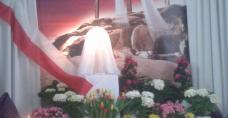 Kościół św. Wawrzyńca w Drugni