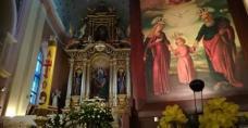 Sanktuarium Matki Bożej Miłosierdzia w Piekoszowie (dekanat piekoszowski)