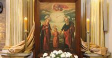 Kościół Seminaryjny Trójcy Świętej w Kielcach