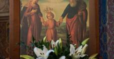 Kościół Wniebowzięcia NMP w Małogoszczu (dekanat małogoski)