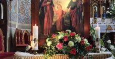 Kościół Wniebowzięcia NMP w Szańcu (dekanat buski)