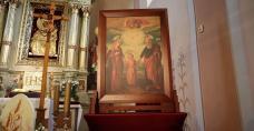 Kościół św. Stanisława w Mniowie (dekanat łopuszański)