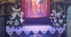Kościół św. Apostołów Piotra i Pawła w Sędziszowie (dekanat sędziszowski)