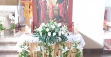 Kościół Chrystusa Króla w Krajnie (deknat bodzentyński)