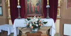 Kościół Nawiedzenia NMP w Koniecznie (dekanat włoszczowski)