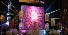 Kościół Matki Bożej Częstochowskiej w Mójczy
