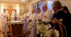 Jubileuszowa Eucharystia