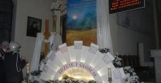 Kościół Wniebowzięcia NMP w Kazimierzy Małej
