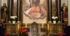 Kościół Trójcy Świętej w Koniecpolu