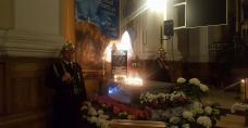 Kościół Podwyższenia Krzyża Świętego w Kozłowie Miechowskim
