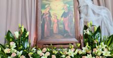 Kościół Podwyższenia Krzyża Świętego w Kazimierzy Wielkiej (dekanat kazimierski)