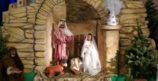 Kościół Podwyższenia Krzyża Świętego w Łopusznie