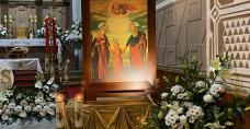 Kościół Przemienienia Pańskiego w Masłowie (dekanat masłowski)