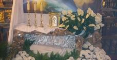 Kościół Wszystkich Świętych w Nowym Brzesku