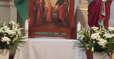 Kościół św. Barbary w Kocinie (dekanat wiślicki)