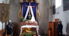 Kościół św. Mikołaja w Oksie