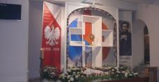 Kościół NMP Matki Kościoła w Kielcach-Dąbrowie