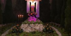 Sanktuarium Pana Jezusa Konającego w Pacanowie