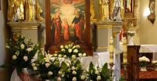 Kościół św. Mikołaja w Starym Korczynie (dekanat nowokorczyński)