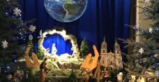 Sanktuarium Matki Bożej Miłosierdzia w Piekoszowie