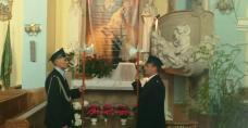 Kościół Nawiedzenia NMP w Rogowie