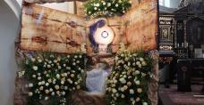 Kościół Wniebowzięcia NMP w Strawczynie