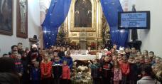 Kościół Wniebowzięcia NMP we Włoszczowie