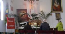 Kościół św. Józefa w Zagnańsku